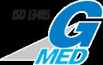 LogoGMED_ISO13485